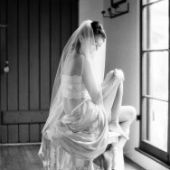 chia | fine art bridal photography