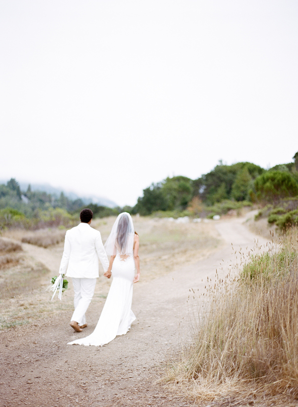 Big Sur Elopement | Post Ranch Inn | Photography & Videography by ©The Why We Love