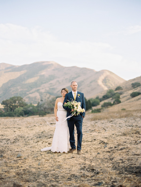 La Cuesta Ranch Wedding by ©The Why We Love